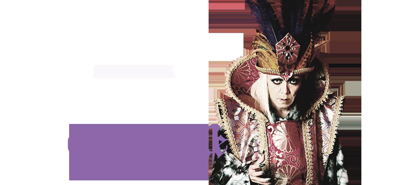 I am Gargoyle